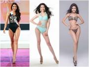 """Thời trang - Thân hình nuột nà không """"góc chết"""" của Hoa hậu Siêu quốc gia 2017 Jenny Kim"""