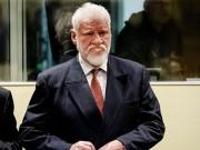 Thế giới - Chất độc kinh khủng thủ lĩnh quân sự Bosnia dùng tự tử trên sóng trực tiếp