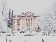 Du lịch - 10 điểm đến hoàn hảo cho mùa đông ở châu Âu