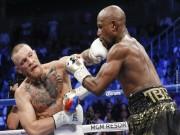Thể thao - McGregor có 100 triệu đô: Đòi bỏ UFC, tái đấu Mayweather