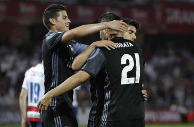 """Real sa sút, Ronaldo tịt ngòi: Zidane có """"sống sót"""" hết năm 2017? - 2"""