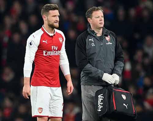 Chi tiết Arsenal - MU: Vô vọng 5 phút bù giờ (KT) 21