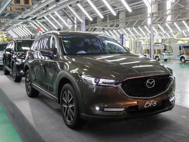 Thuế nhập linh kiện 0%: Toyota, Mazda, Kia, Hyundai hưởng lợi