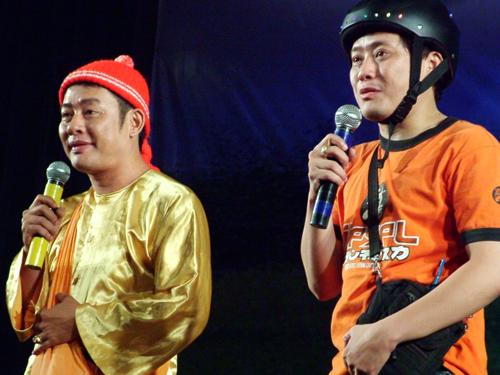 """Tấn Beo: """"Tấn Bo không nổi tiếng vì lười biếng và thiếu tài năng"""""""