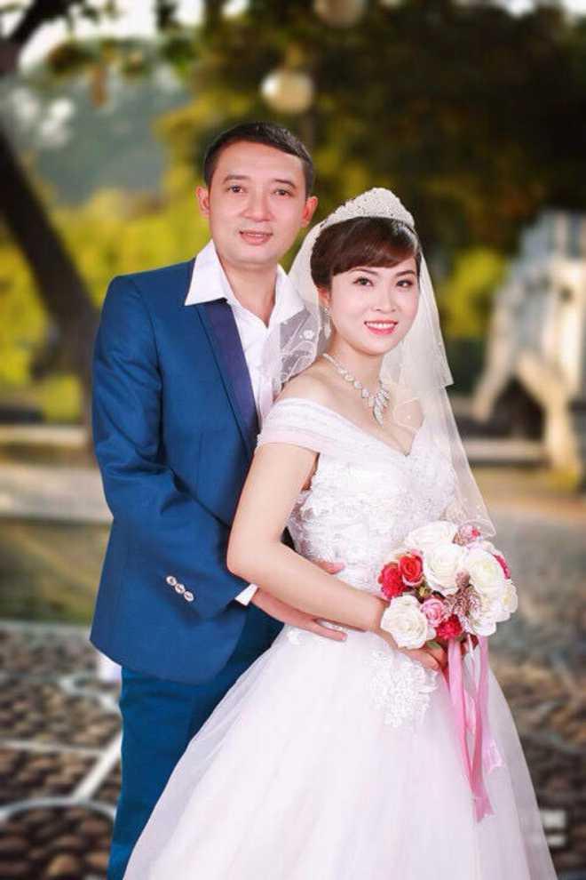 Vợ 3 Chiến Thắng mang bầu ba tháng sau khi tái hôn cuối tháng 9