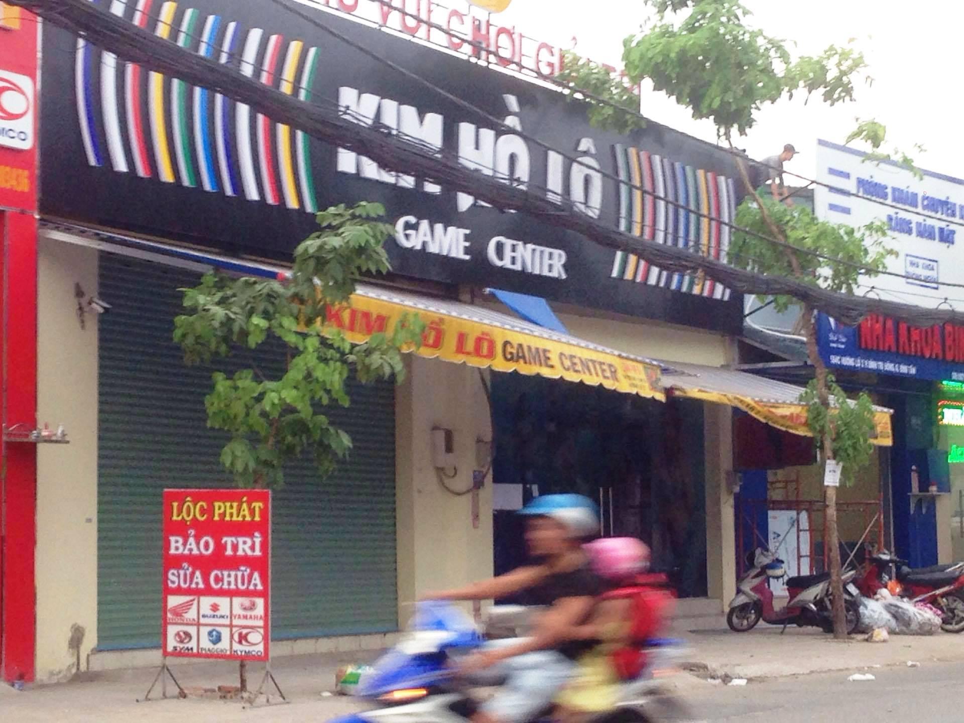 Bí mật trong tiệm game bắn cá ở Sài Gòn