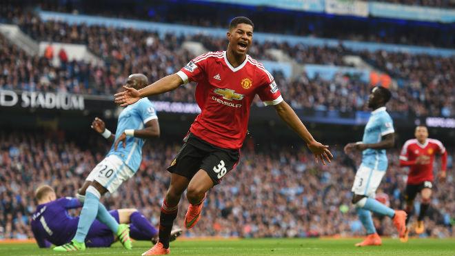 """MU đại chiến Man City: Mất Pogba, Mourinho không thiếu """"vũ khí bí mật"""" 4"""