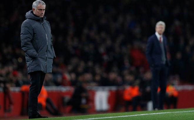 MU hạ Arsenal, xứng danh anh hùng: Tinh thần Mourinho bất diệt 2