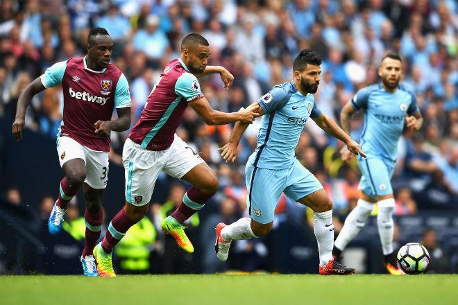 Nhận định bóng đá Man City – West Ham: Nỗi sợ hãi từ sức nóng MU (Vòng 15 Ngoại hạng Anh) - 1