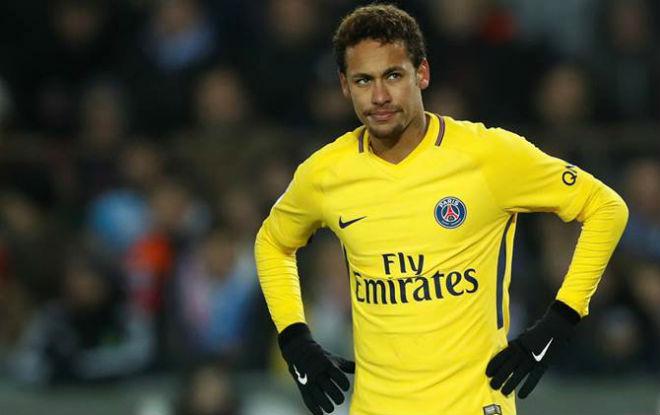 """PSG thua đau: Neymar đòi mua """"Người dơi"""" 1.600 tỷ đồng thay Cavani - 1"""
