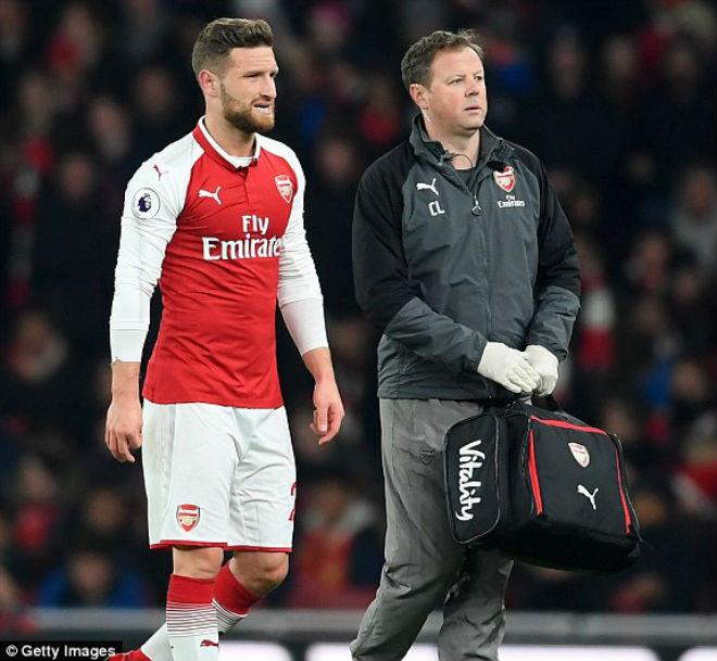 "MU ""hủy diệt"" Arsenal: Đỉnh cao De Gea, Pogba dại dột - 7"