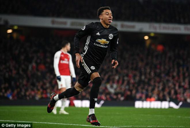 "MU ""hủy diệt"" Arsenal: Đỉnh cao De Gea, Pogba dại dột - 12"