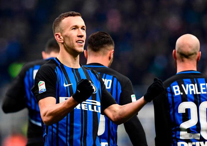 Inter Milan - Chievo: Bắn phá kinh hoàng, mục tiêu MU chói sáng - 1