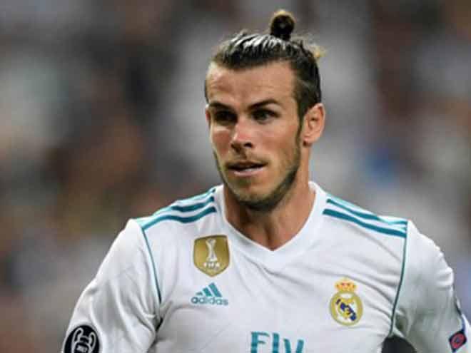 Chuyển nhượng MU: Rũ bỏ Bale vì sợ phật ý Martial 1