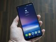 Thời trang Hi-tech - LG V30 mở khóa chào bán tại Mỹ với giá 18,63 triệu đồng