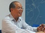 Giáo dục - du học - Chính phủ chưa có chủ trương cải tiến chữ Quốc ngữ: PGS.TS Bùi Hiền nói gì?