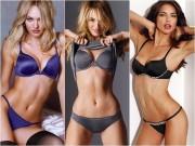 Thời trang - Những chân dài của Victoria's Secret luôn nóng bỏng nhờ lý do này