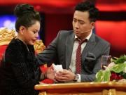 Giải trí - Lê Giang bị chồng là diễn viên hài nổi tiếng bạo hành, ném từ cầu thang xuống
