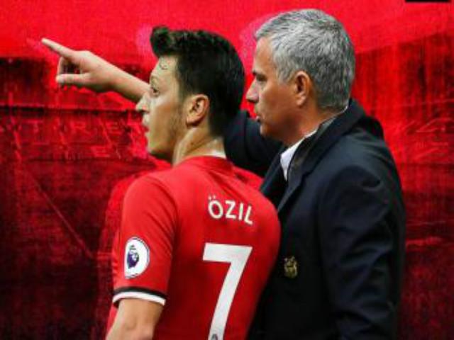 """CĐV Arsenal van xin Ozil ở lại: Vẫn quyết """"đào tẩu"""" sang MU 4"""
