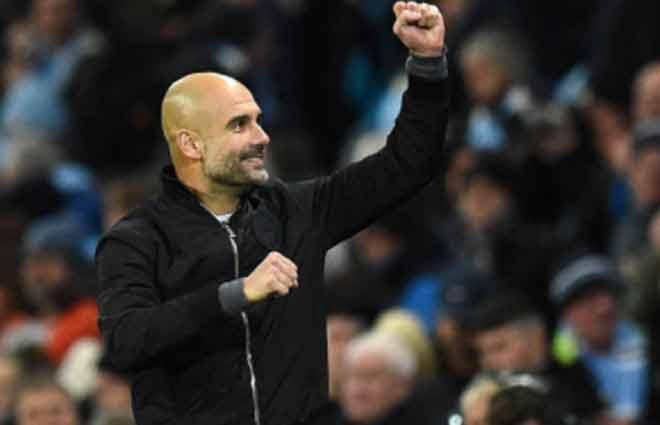 MU - Mourinho đấu Man City - Pep: Lấy xe bus chặn xe tăng - 3