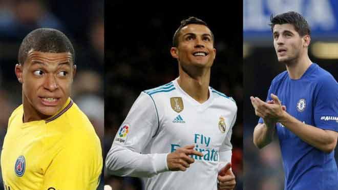 """Ronaldo 4 tháng ghi 2 bàn, Real sẽ ruồng bỏ """"tàn nhẫn"""" như Casillas - 2"""