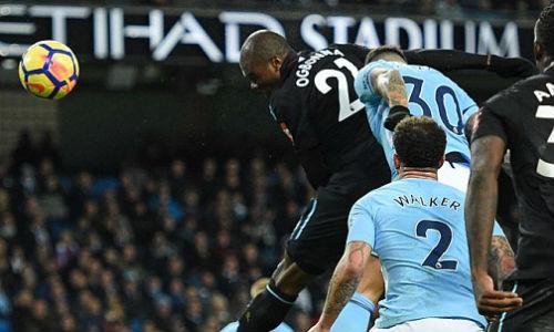 """Chi tiết Man City - West Ham: Những phút cuối """"thót tim"""" (KT) 21"""