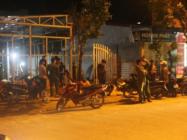 Người đàn ông chết bí ẩn trong căn nhà ở Sài Gòn - 2