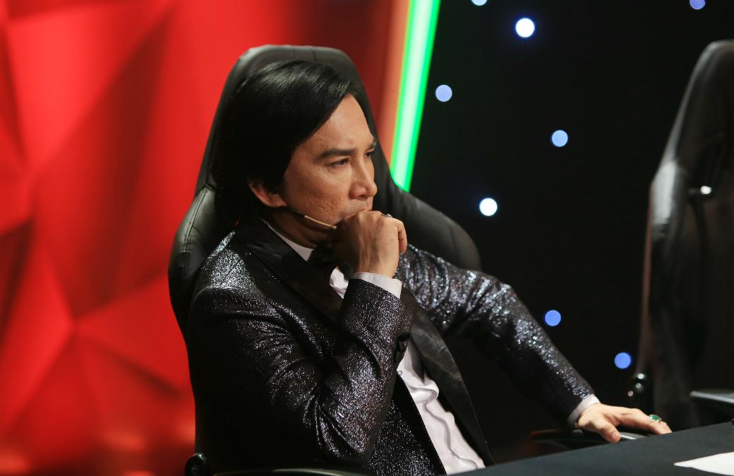 """""""Thần đồng"""" bé Châu suýt bị loại khỏi gameshow vì ảo thuật kém - 7"""