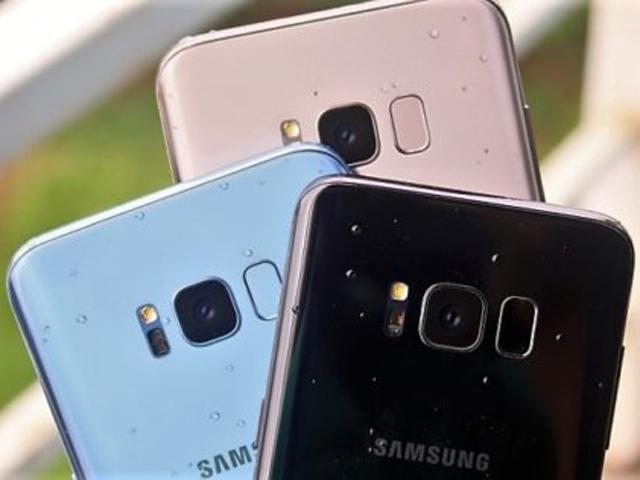 Không ăn theo Face ID, Galaxy S9 vẫn sẽ có máy quét mống mắt xịn hơn - 3