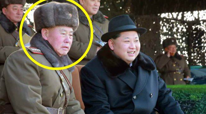 Kim Jong-un làm điều chưa có tiền lệ: Đưa tướng cấp cao tới biên giới
