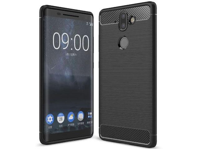 Nokia 9 sẽ sánh bước Nokia 8 (2018) ra mắt vào ngày 19/1