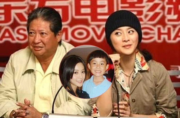 Em trai từng bị đồn là con ngoài giá thú của Phạm Băng Băng lột xác không ngờ