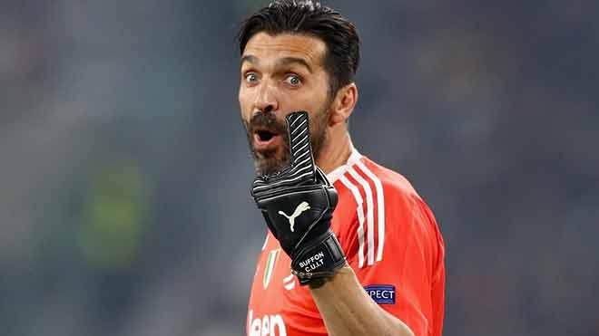 Trước lượt cuối vòng bảng Cúp C1: Sốc với khả năng MU, Juventus bị loại 4