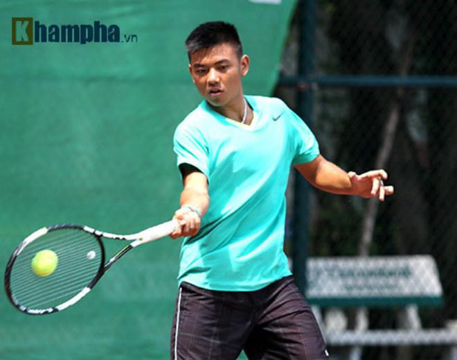 Bảng xếp hạng tennis 5/12: Hoàng Nam lên 2 bậc, hay nhất Đông Nam Á 2017 1