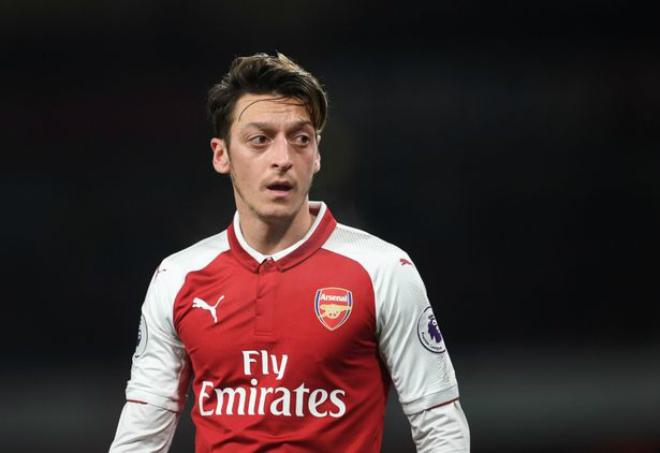 """CĐV Arsenal van xin Ozil ở lại: Vẫn quyết """"đào tẩu"""" sang MU - 1"""