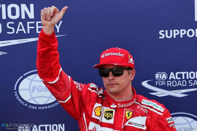 Đua xe F1 2017 và những cái nhất: Huyền thoại Hamilton - Mercedes 6