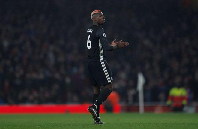 "MU rối bời: Martial chửi Mourinho, sẽ sớm bị ""thanh trừng"" 3"