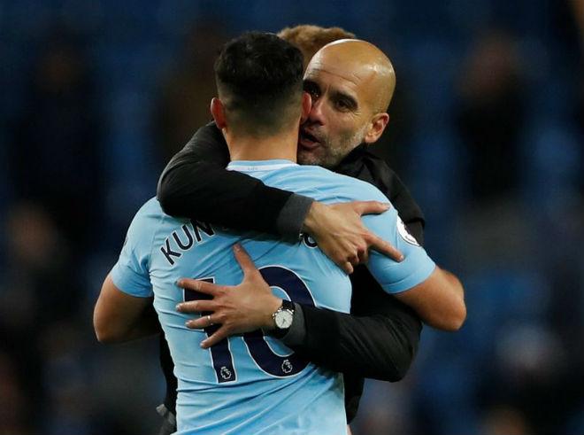Pep ví Man City với MU thời Sir Alex, mong Pobga đá derby - 1
