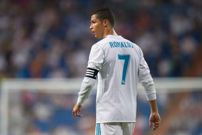 """Real ruồng bỏ Ronaldo: Nhẫn nhịn, đợi """"trả thù"""" ở World Cup 2018 - 1"""