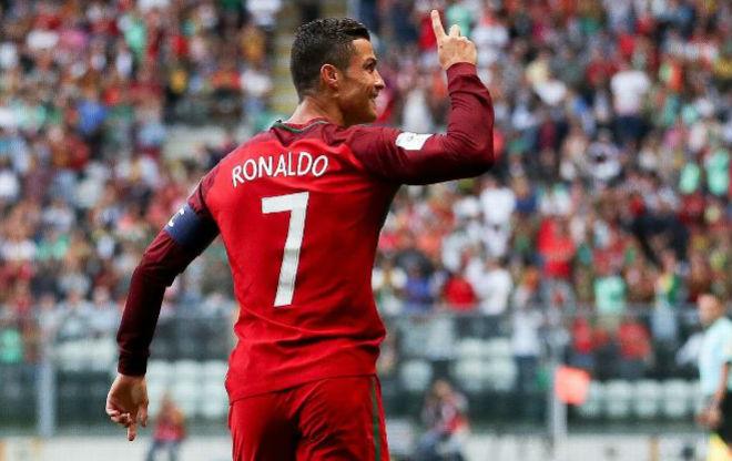 """Real ruồng bỏ Ronaldo: Nhẫn nhịn, đợi """"trả thù"""" ở World Cup 2018 - 2"""