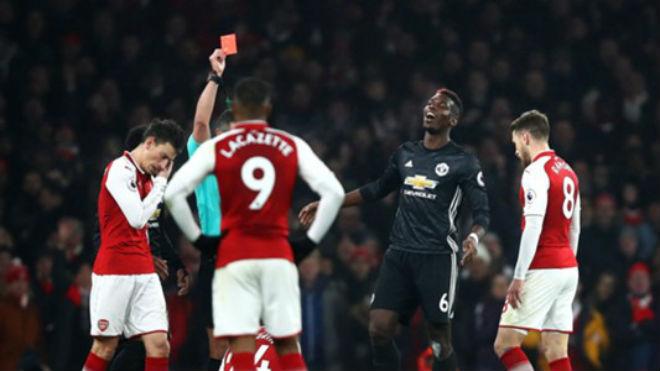 """Họp báo MU – CSKA Moscow: Pogba chuộc lỗi, Mourinho """"tung hỏa mù"""" 3"""