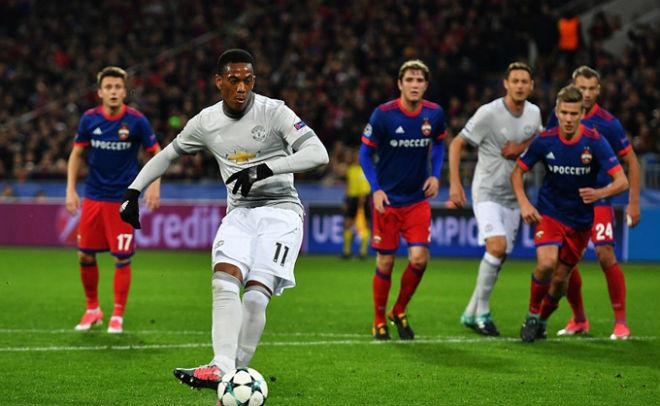 """Họp báo MU – CSKA Moscow: Pogba chuộc lỗi, Mourinho """"tung hỏa mù"""" 7"""