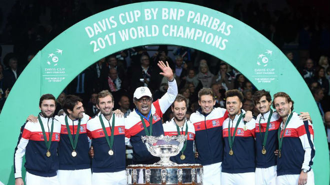 """Tennis 24/7: """"Đá cặp"""" ăn ý, Federer và Nadal dễ nhận """"Oscar thể thao"""" 6"""