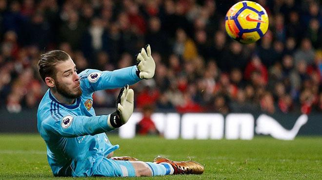 """Tổng hợp Ngoại hạng Anh V15: De Gea bay lượn, MU """"đánh sập"""" Emirates - 3"""