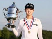 Thể thao - Golf 24/7: Hot girl Hàn Quốc tài giỏi, kiếm tiền siêu khủng