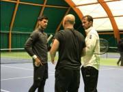 """Thể thao - Mơ giống Federer, Nadal: Djokovic tiết lộ """"vũ khí"""" bí mật"""