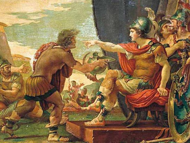 Những thiên tài thời Trung Cổ bị hành hình dã man - 8