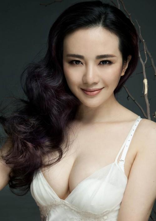 Bí mật vòng một lớn hơn 1 mét của con gái Châu Nhuận Phát - 6