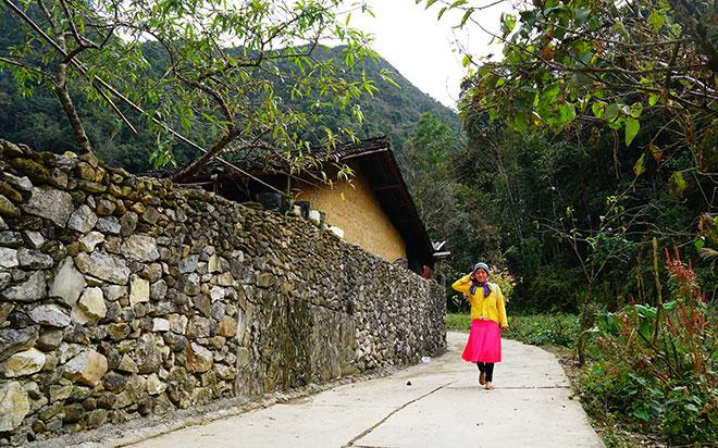 Ở Hà Giang, có một ngôi nhà cổ đẹp lạ ẩn mình giữa cao nguyên đá - 15