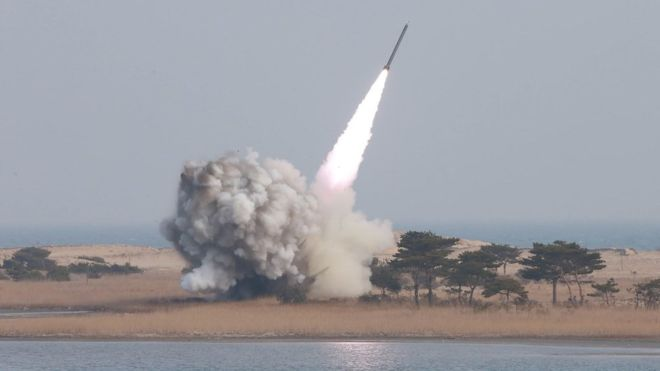 Ngồi cách xa 9.600 km vẫn biết rõ Triều Tiên sắp thử hạt nhân - 3
